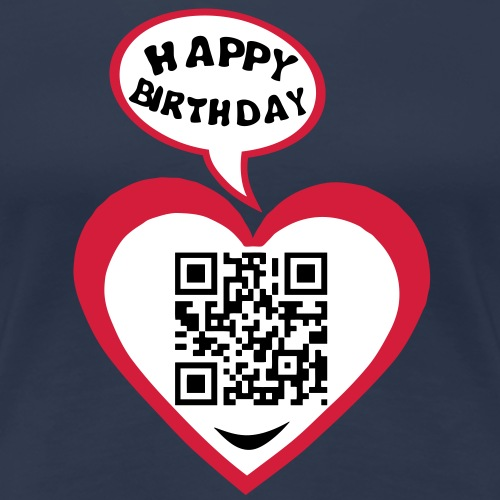 85_years_big_kisses_code_qr_happy_birthd