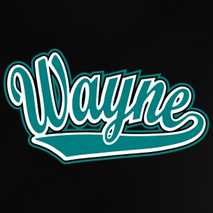 Wayne - T-shirt personalised with your name Shirts - Baby T-Shirt