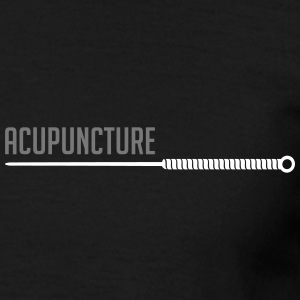 Acupuncture needle - T-shirt Homme