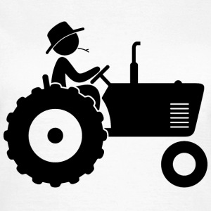 Farmer (dd)++2014 T-Shirts - Women's T-Shirt