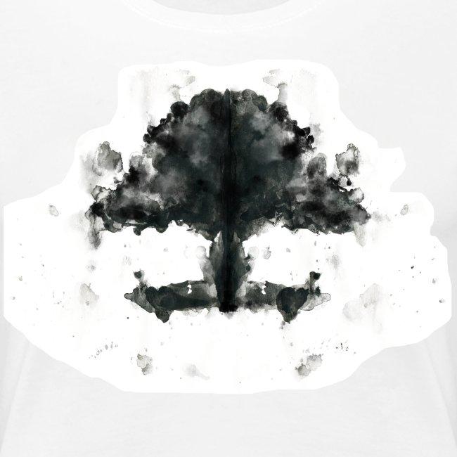 Rorschach Bonsai