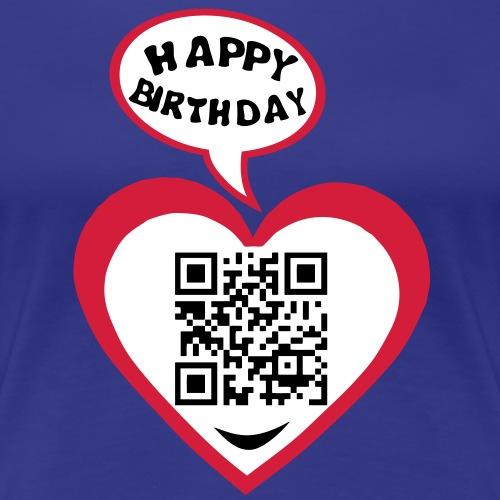 90_years_big_kisses_code_qr_happy_birthd