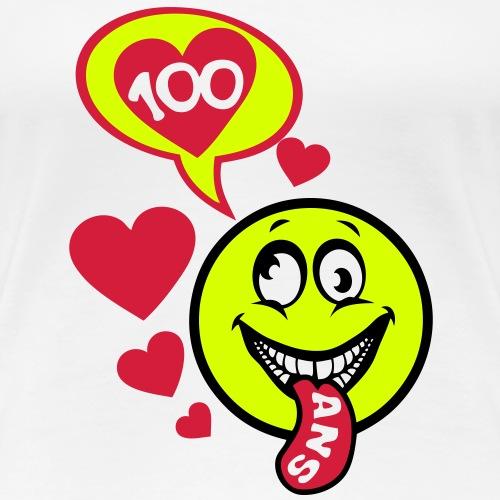 100_ans_smiley_anniversaire_bulle_langue