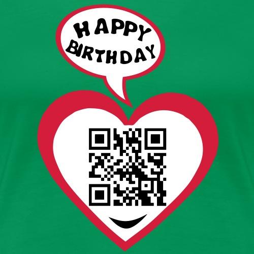 100_years_big_kisses_code_qr_happy_birth
