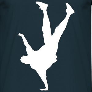 B-boy T-Shirts - Men's T-Shirt