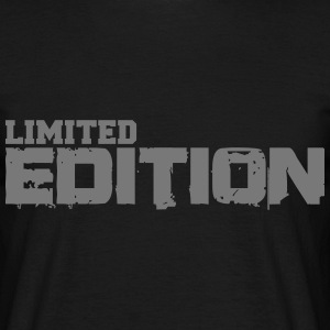 limited edition T-Shirts - Men's T-Shirt