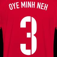 Motiv ~ OYE MINH NEH
