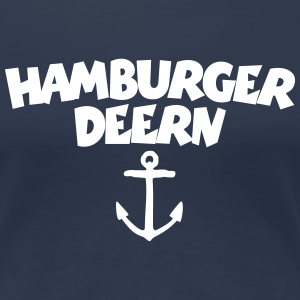 Hamburger Deern Anker
