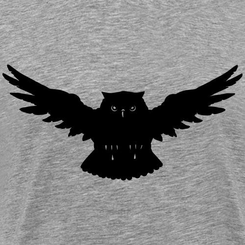 Owl attak