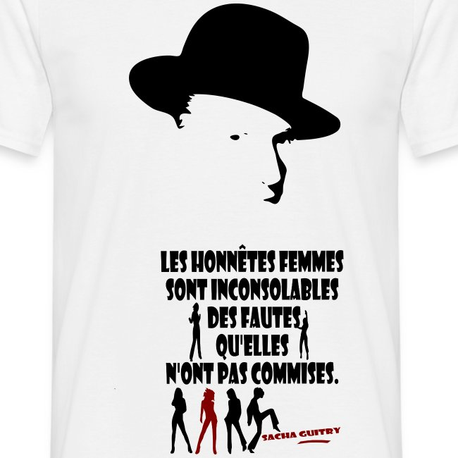 guitry dixit