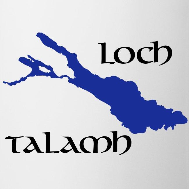 Loch Talamh Tasse