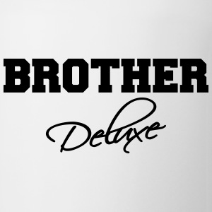 Brother Deluxe Botellas y tazas - Taza