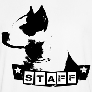 chien-staff Tee shirts - Maillot de football Homme
