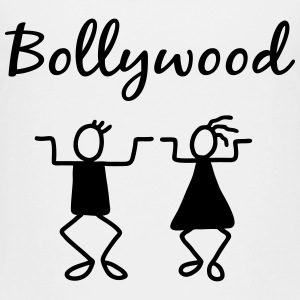 Bollywood - Indien Dance Shirts - Teenage Premium T-Shirt