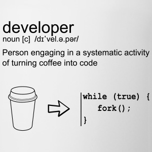 Developer  - Tasse