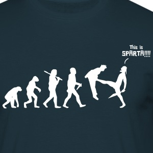 This is SPARTA! T-Shirts - Männer T-Shirt