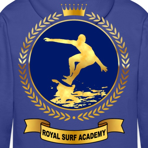 royal surf academy