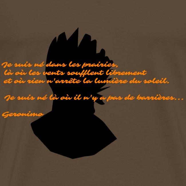 Geronimo dixit 2