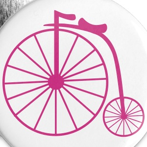 unicycle Buttons - Buttons medium 32 mm