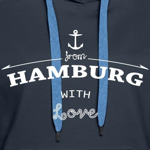 Viele Grüße aus Hamburg, Stadt, Hafen