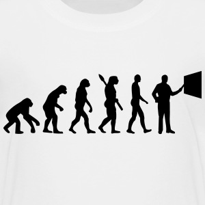 Evolution Lehrer T-Shirts - Kinder Premium T-Shirt