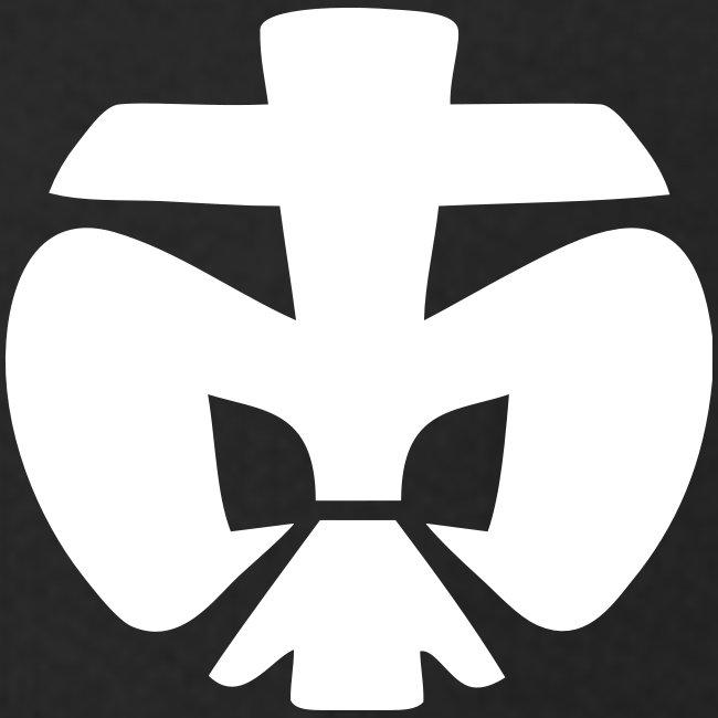 Stammes-Kapuzenpulli KINDER