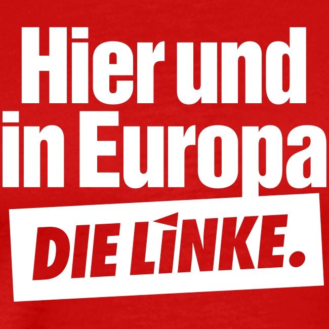 Europawahltour 2014