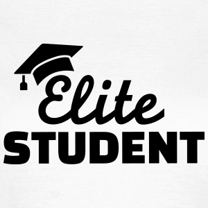 Elite Student T-Shirts - Frauen T-Shirt
