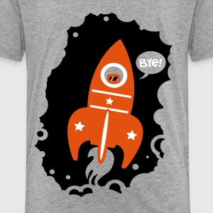 Rocket launcher - T-shirt Premium Enfant