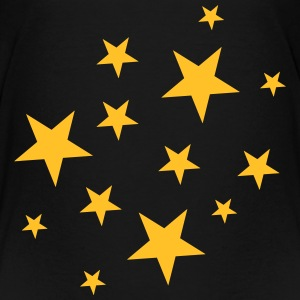 Stars Shirts - Teenage Premium T-Shirt