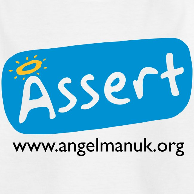 ASSERT Child's T-shirt