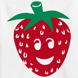 strawberry Shirts - Kids' T-Shirt