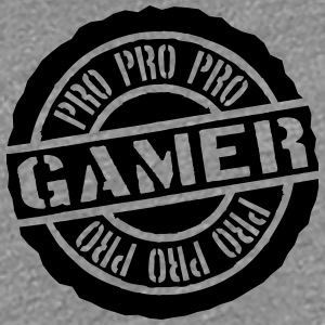 Pro Gamer stamp design T-Shirts - Women's Premium T-Shirt