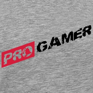 eSport Pro Gamer T-Shirts - Men's Premium T-Shirt