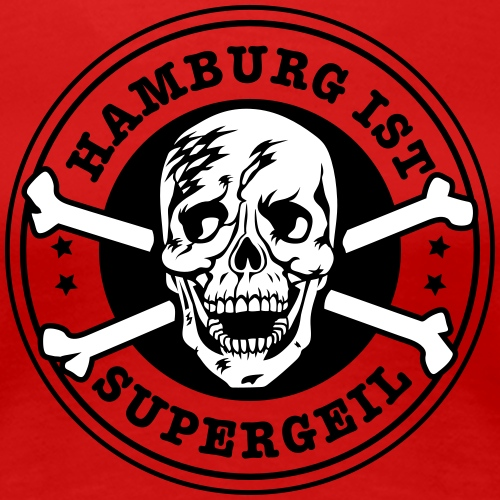 Hamburg Supergeil