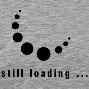 still loading... T-shirts - Herre premium T-shirt