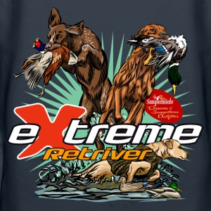 extreme_retriever Hoodies & Sweatshirts - Women's Premium Hoodie