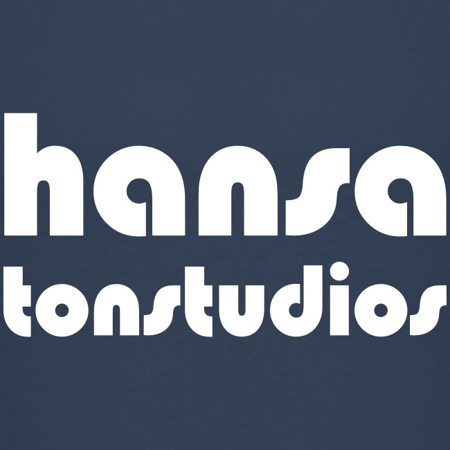 Hansa Studios T-Shirt I Teenager Navy