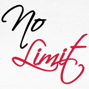No Limit T-Shirts - Women's T-Shirt