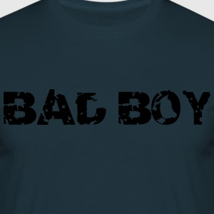 Bad Boy Stempel T-Shirts - Men's T-Shirt