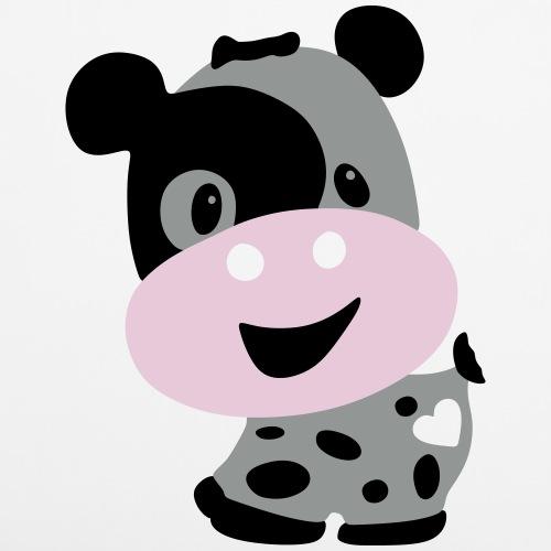 Vache bébé