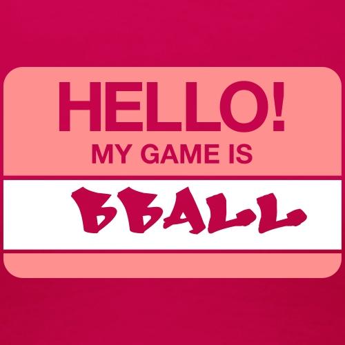 hello-bball