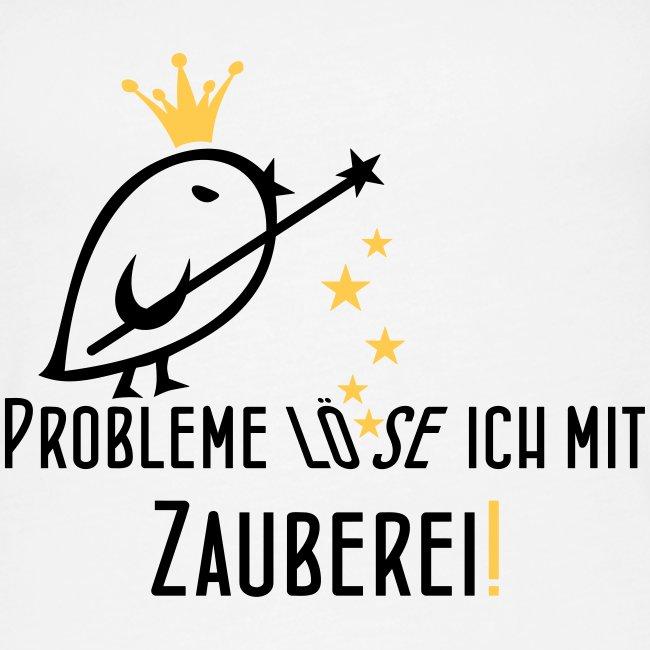 TWEETLERCOOLS Zauberei