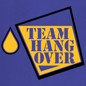 team hangover  Aprons - Cooking Apron