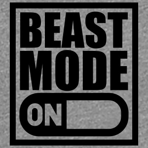 On An Power Beast Mode T-Shirts - Frauen Premium T-Shirt