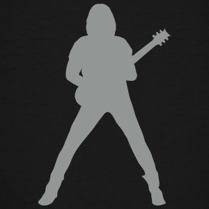 guitarist Shirts - Teenager Premium T-shirt