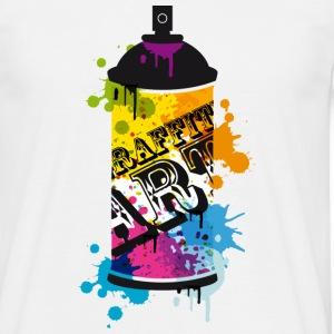 suchbegriff spraydosen t shirts spreadshirt. Black Bedroom Furniture Sets. Home Design Ideas