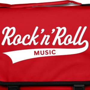 Rock 'n' Roll – Music Bags & Backpacks - Shoulder Bag