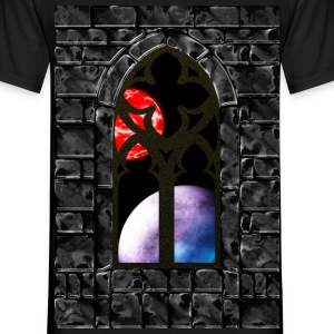 Worlds End - Männer T-Shirt