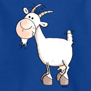 Charming Goat - Goats Shirts - Teenage T-shirt